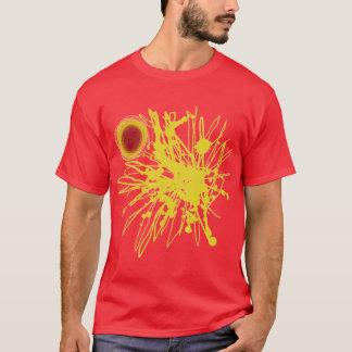 sun splat T-Shirt