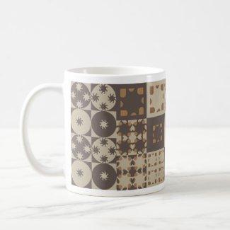 Sun Sponap Mug mug
