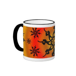 """""""Sun Star"""" Mug"""