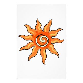 Sun Stationery