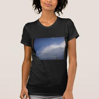 Sun Streaks of Heavenly Light Shirts