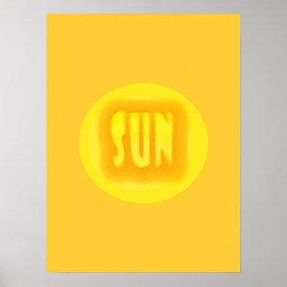 ¡Sun ¡Sun Poster