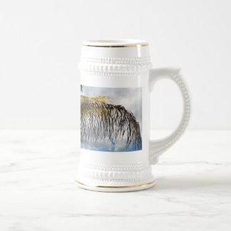 sun surround coffee mug