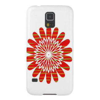 SUN SUTRA : Reiki Master created RED SHADE energy Galaxy S5 Cover