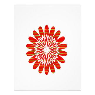 SUN SUTRA : Reiki Master created RED SHADE energy Letterhead