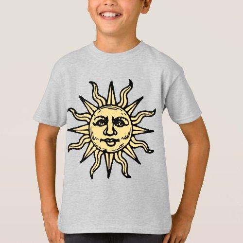 sun T_Shirt