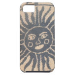 Sun Tapestry iPhone 5 Cases