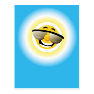 Sun Postales