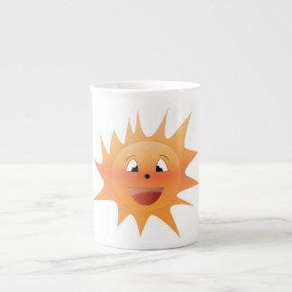 Sun Tea Cup