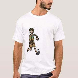 sun tee. T-Shirt