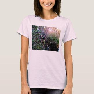 Sun Through Trees T-Shirt