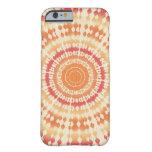 Sun Tie Dye iPhone 6 Case