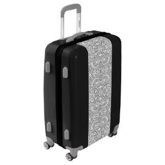 Sun to moon luggage