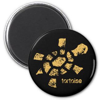 Sun Tortoise Magnet