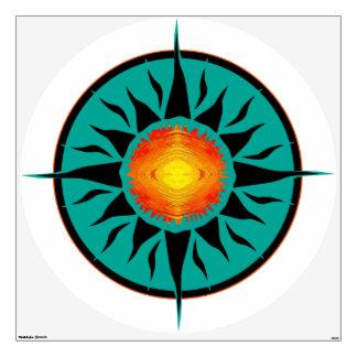 Sun tribal 11 vinilo