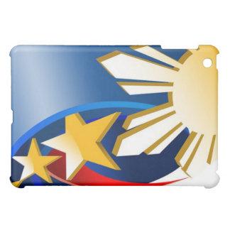 Sun TriStar iPad case