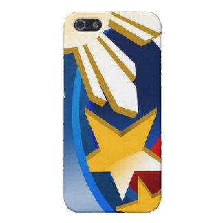 Sun TriStar iPhone4 Case