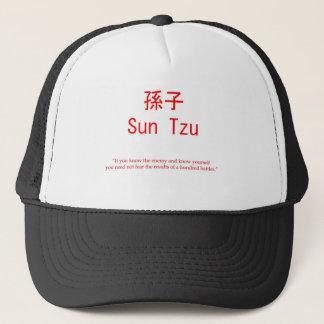 Sun Tzu #2 Trucker Hat