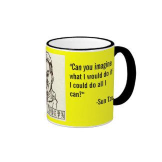 Sun-tzu 3 ringer mug