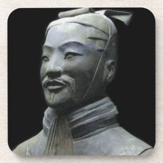 Sun Tzu Coaster
