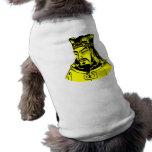 Sun Tzu -- Estratega militar Camisetas De Perro