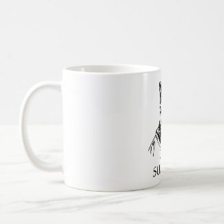 Sun Tzu -- Military Strategist mug