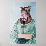 Sun Tzu Póster