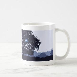SUN UP 3 COFFEE MUG