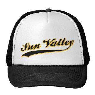 Sun Valley Baseball Logo Hat