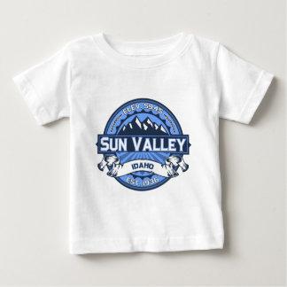 Sun Valley Blue Baby T-Shirt
