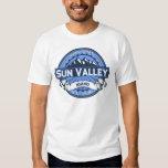 Sun Valley Blue Shirt
