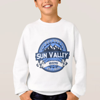 Sun Valley Blue Sweatshirt