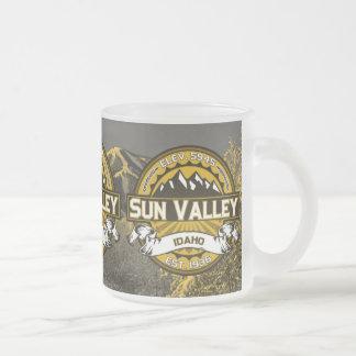 Sun Valley Color Logo Scenic Mug