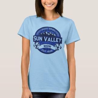 Sun Valley Color Logo T-Shirt
