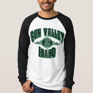 Sun Valley Est 1936 Money Shot T-Shirt