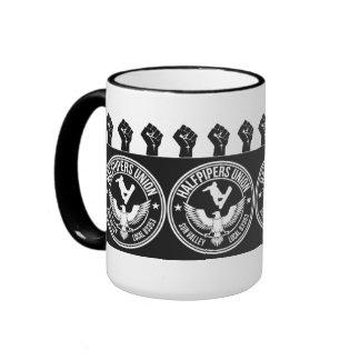 Sun Valley Halfpipers Union Ringer Mug