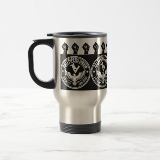 Sun Valley Halfpipers Union Travel Mug