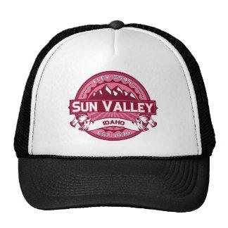 Sun Valley Honeysuckle Trucker Hat