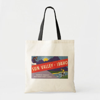 Sun Valley Idaho, vintage