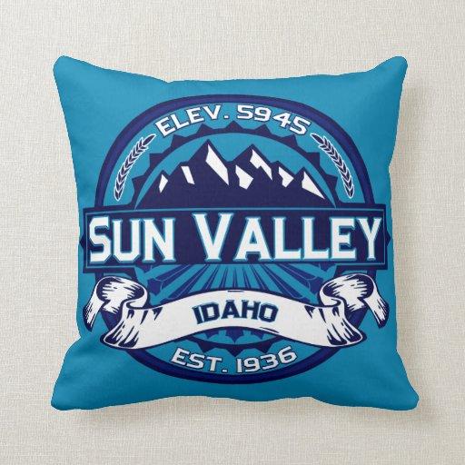 Sun Valley Logo Ice Pillow