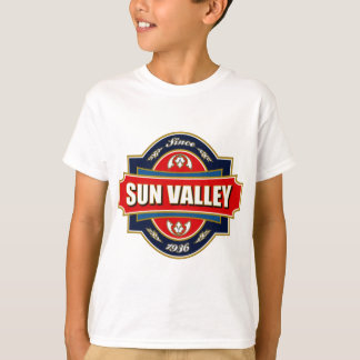 Sun Valley Old Label T-Shirt