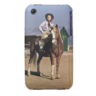 Sun Valley Sally iPhone 3 Cover