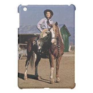 Sun Valley Sally Case For The iPad Mini