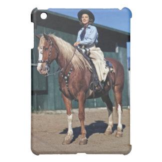 Sun Valley Sally Cover For The iPad Mini