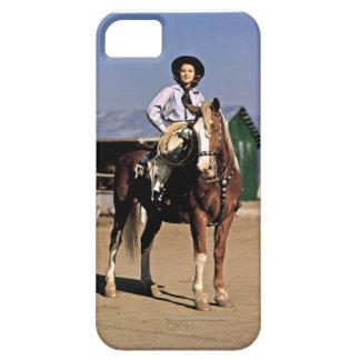 Sun Valley Sally Funda Para iPhone SE/5/5s