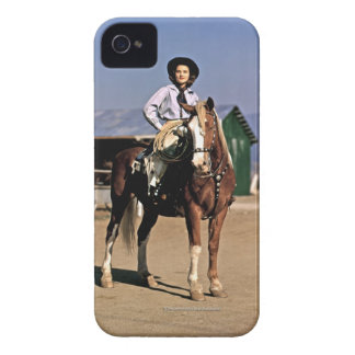 Sun Valley Sally Idaho Case-Mate iPhone 4 Case