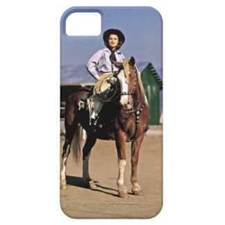 Sun Valley Sally Idaho iPhone SE/5/5s Case