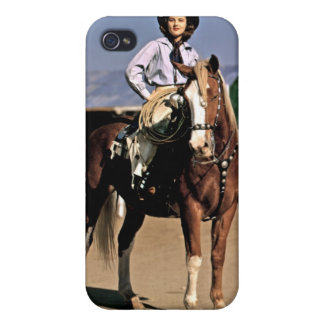 Sun Valley Sally iPhone 4 Covers