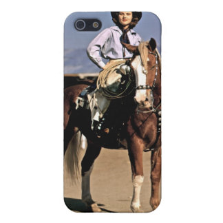 Sun Valley Sally Cover For iPhone 5