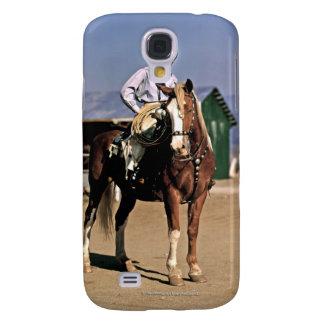 Sun Valley Sally Samsung Galaxy S4 Cover